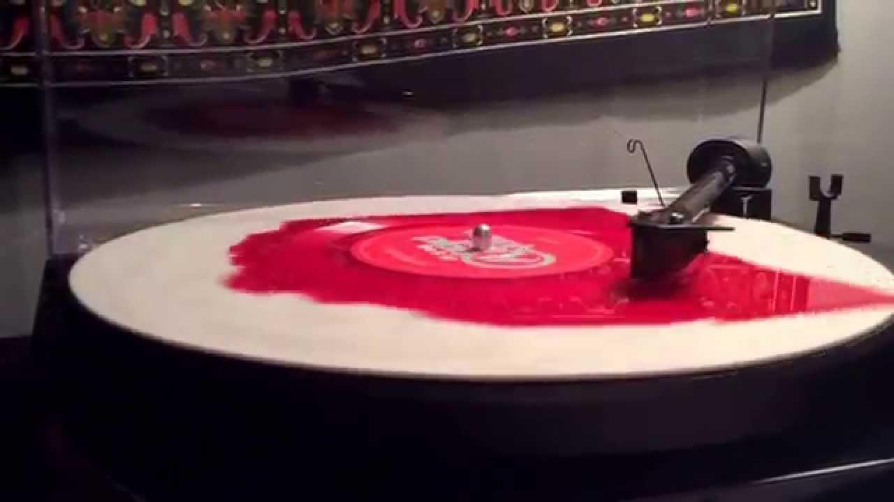 Twenty One Pilots 1 Fall Away Live Rsd Vinyl Play Youtube