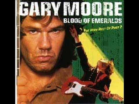 Gary Moore - Close as You Get Album Lyrics | Metal Kingdom