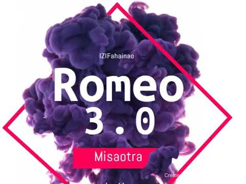 ROMEO 3.0-Misaotra[Officiel Audio Gasy 2019 by Rashman Production]