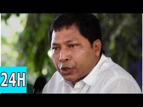 Ngt banned only illegal coal mining in meghalaya: mukul sangma