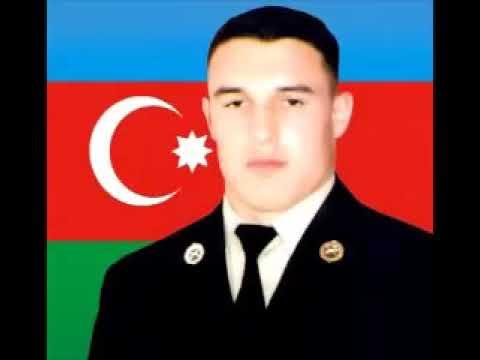 Azerbaycan Şehidi Mübariz anısına