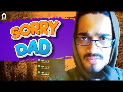 BB Ki Vines- | Sorry Dad |