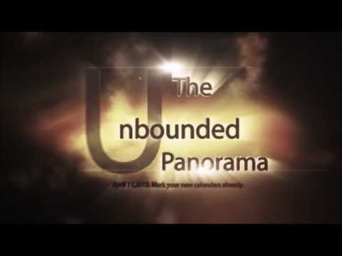 Introducing TEDx CRCE-The Unbounded Panorama