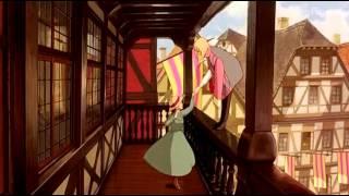 Ходячий замок (2004) — Русский трейлер