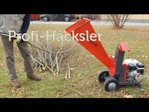 qteck schredder qkk 15e h cksler benzinh cksler doovi. Black Bedroom Furniture Sets. Home Design Ideas
