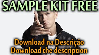 SAMPLE KIT FREE #06: Eminem
