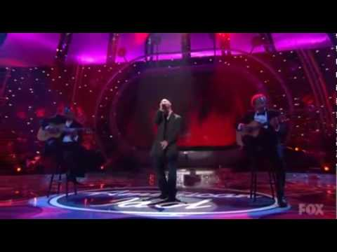 Chris Daughtry  American Idol  Have You Ever Really Loved a Woman HD 11