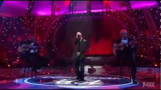 Chris Daughtry - American Idol - Have You Ever Really Loved a Woman HD (11)
