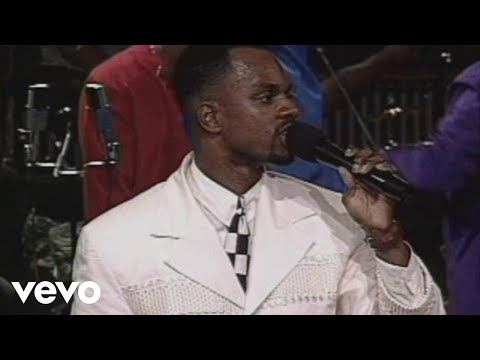 Kirk Franklin, The Family - Whatcha Lookin' 4 (Live) (from Whatcha Lookin' 4)