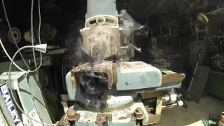 metal shaper tos hm45