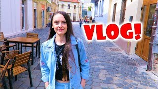 CE AM FACUT IN CLUJ Vlog