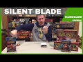 Runebound THE GILDED BLADE Expansion Review