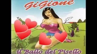 IL BALLO DEL PISELLO (G. Raia) - GIGIONE (BALLO DI GRUPPO) thumbnail