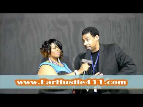 EarHustle411 s Actor Mel Jackson  Global Mixx 2014