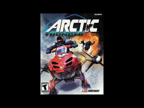 Arctic Thunder Music  Player & Track Select