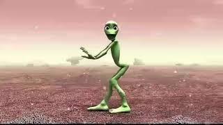 New alien dance paa liya hai pyar tera