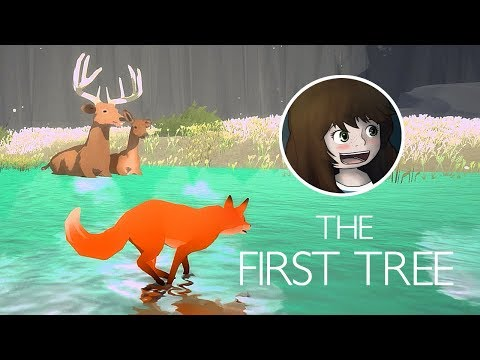 Am I Dead? 🦊 The First Tree (Full Game!)