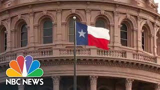 New Texas Law Targets Abortion Pills