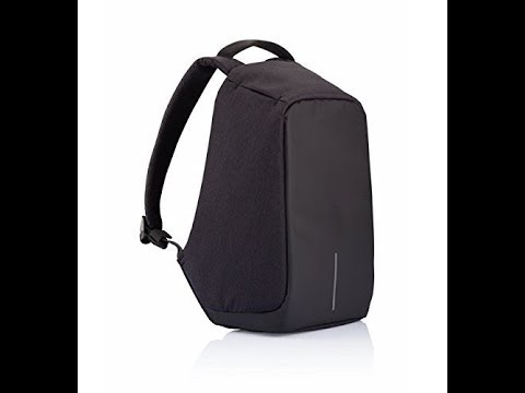 e1c863c36717 Anti - Theft Business Laptop Backpack with USB Charging Point and Water  Resistant
