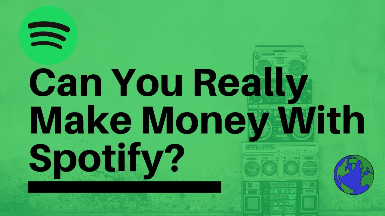 Is The Spotify Method Safe? Spotify PayPal Payment RECEIVED!! 💰