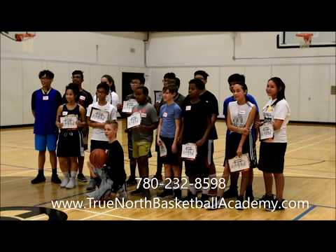 Edmonton Youth Basketball Skills Development Academy