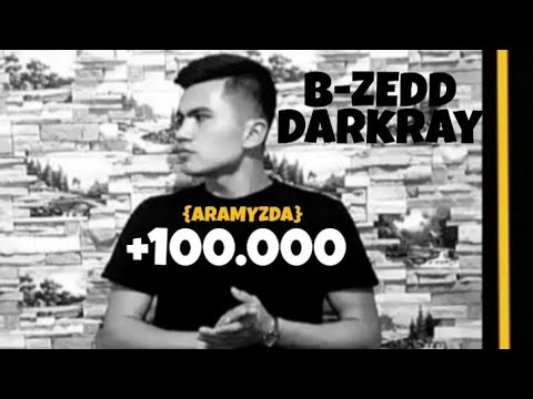 Darkray Ft B-Zedd {{ARAMYZDA}}                         █▬█ █ ▀█▀    LYRICS(TEXT)        TURKMEN RAP