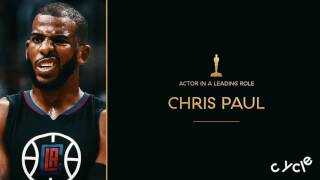 The NBA's Best Actor Award 2017
