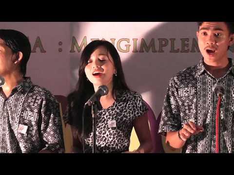 VOCAL GROUP PEMUDA KHARISMA (FSPG 2014)