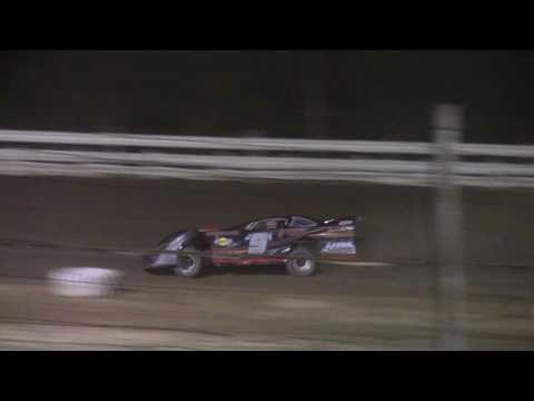 Hummingbird Speedway (8-6-16): Swanson Heavy Duty Truck Repair Semi-Late Model Feature