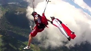BaseJump - Share the Experience With Katie Hansen