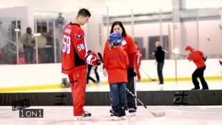 DFK 1on1: Connor Carrick Presented by Dreams for Kids DC