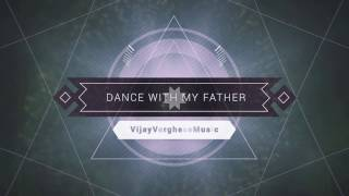 Luther Vandross - Dance with my Father (Cover)