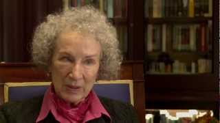 Margaret Atwood - On Fiction, the Future and the Environment