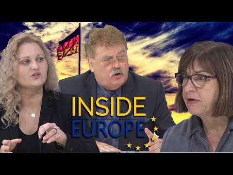 Thumbnail: SPECIAL: Why the German Coalition Talks Failed