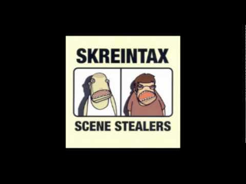 Skreintax - Reach (Featuring Graziella)