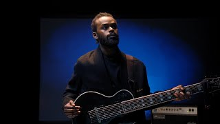 Mansur Brown - Mashita (live)