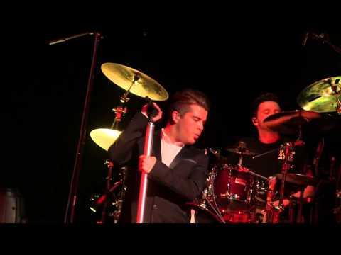 Joe McElderry  - Unbreak My Heart - Lyric Theatre -  Carmarthen - 20/06/2014