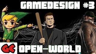 Open-World Welten   GameDesign #3