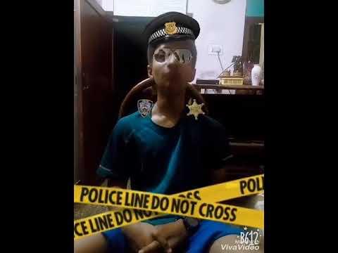 Cruel Police | ft. Bisharad & Shubham