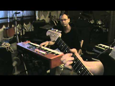 The Meters - Pungee (cover) in memoriam Dr. Heinz W. Burow mp3