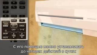 Кондиционер Мицубиси Электрик Серия MSZSF(, 2013-04-29T12:42:28.000Z)