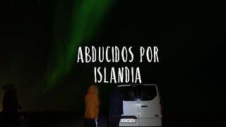 Abducidos por Islandia.