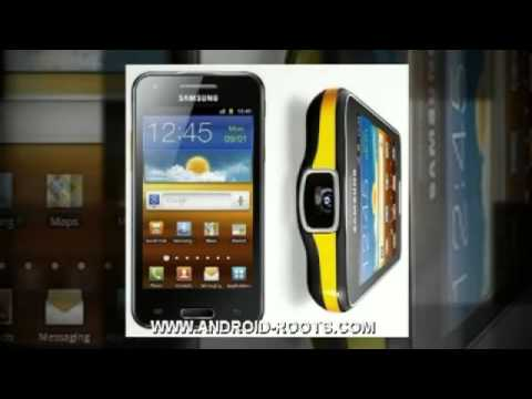 How to root Samsung Galaxy Beam I8530 - Rooting Samsung Galaxy Beam I8530