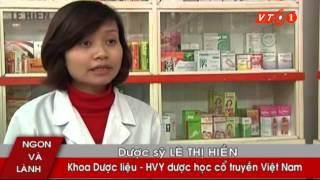 Rau cần tây: Bạn của bệnh nhân cao huyết áp | VTC