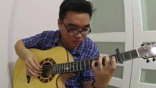 Tình Nồng (Tô Chấn Phong) - Học Viên Quang Nghĩa