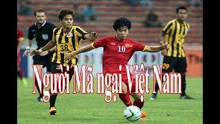 AFF Cup 2018: Truyền thông Malaysia sợ hãi khi đội nhà gặp Việt Nam
