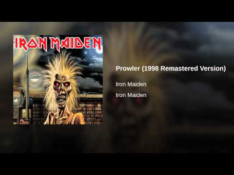Prowler (1998 Remastered Version)
