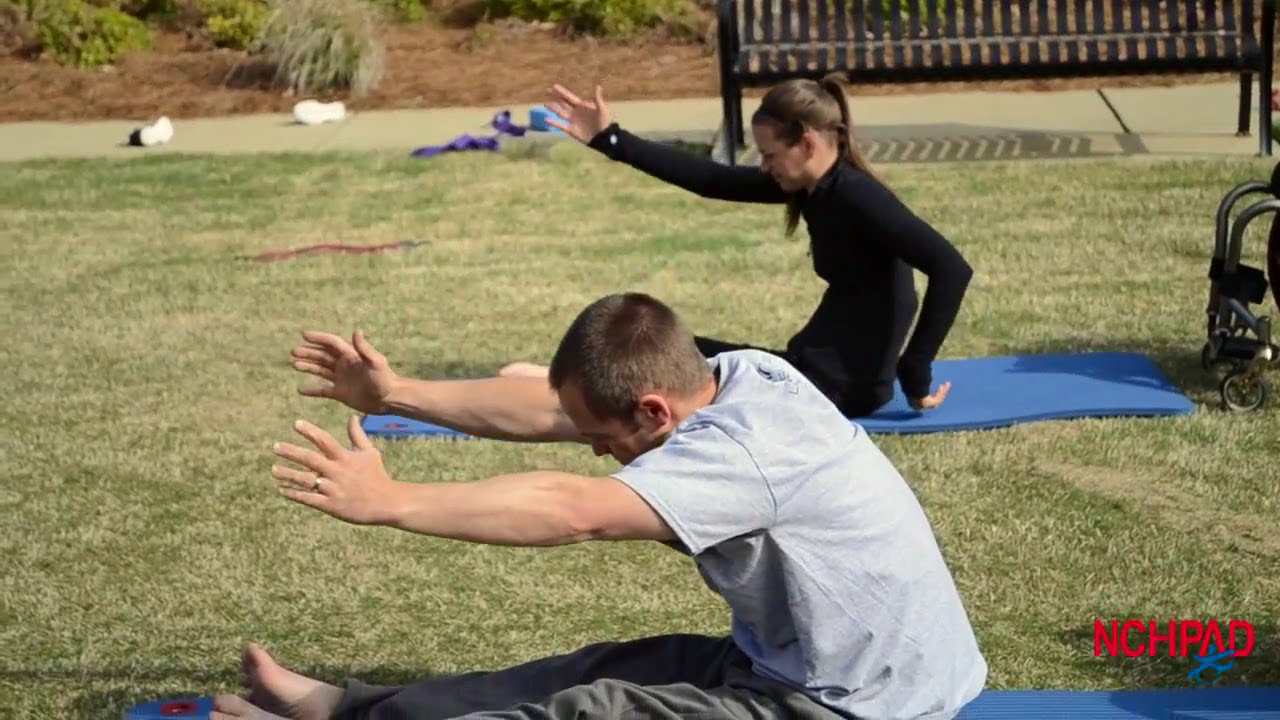 For People With Spinal Cord Injuries >> Inclusive Yoga A Practice For Individuals With A Spinal Cord Injury