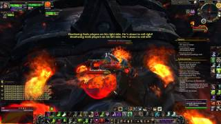 Simple WoW Guide - Spine of Deathwing Solo lvl 100