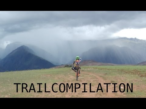 Best of Trails PERU (Curahuasi) RAW